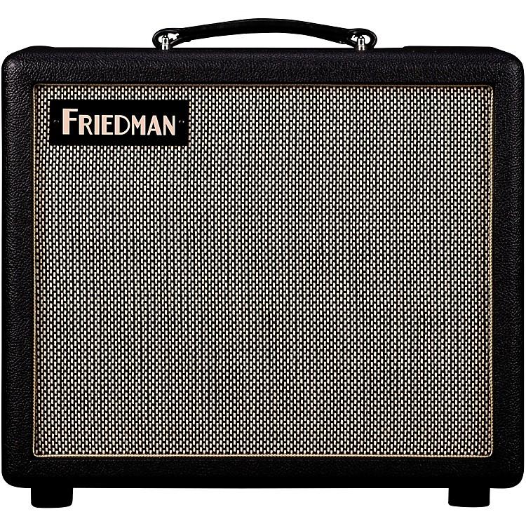 FriedmanJJ Junior Jerry Cantrell Signature 20W 1x12 Tube Guitar Combo AmpBlack