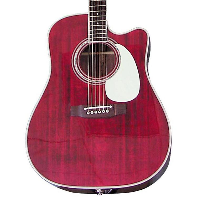 TakamineJJ325SRC John Jorgenson Signature Acoustic-Electric
