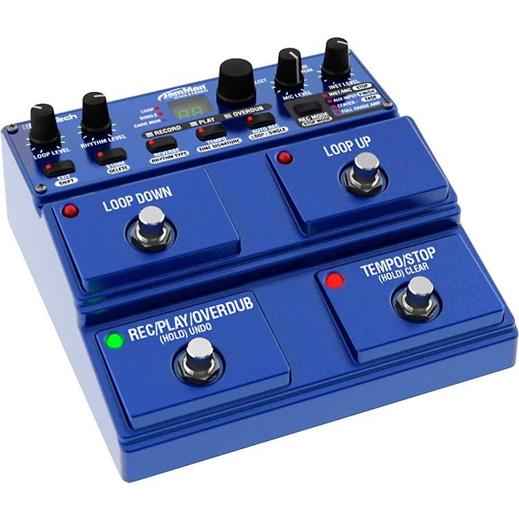 DigiTechJML2 JamMan Stereo Looper and Phrase Sampler Guitar Effects Pedal888365741390