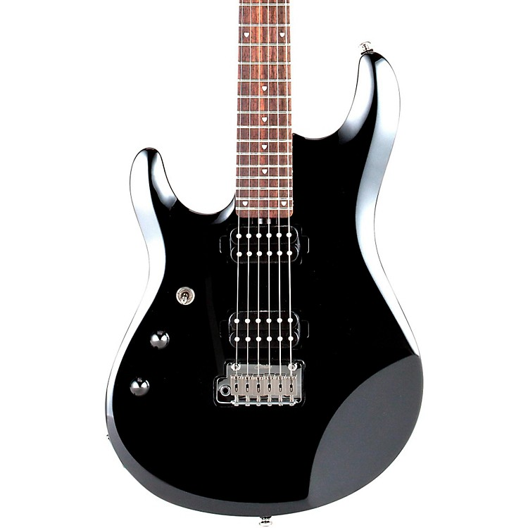 Sterling by Music Man JP60 John Petrucci Signature Model Left-Handed Electric Guitar