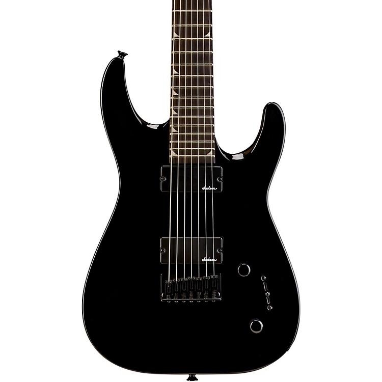 JacksonJS 22-7 DKA Electric GuitarGloss Black