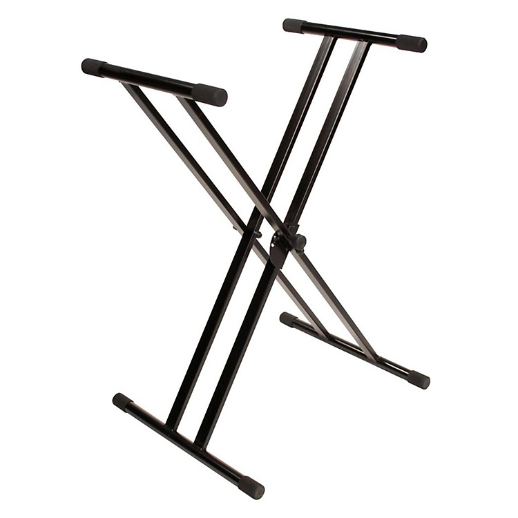 JAMSTANDSJS-502D JamStands Double-Braced X-Style Stand