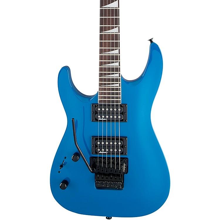 JacksonJS Series Dinky Arch Top JS32 DKA Left-Handed Electric GuitarBright Blue