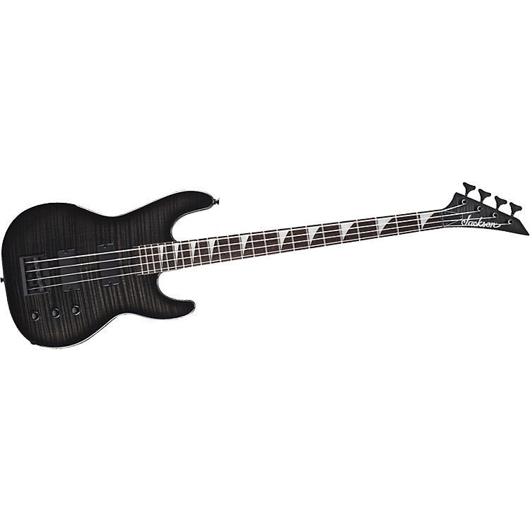Jackson JS2 Concert Electric Bass Guitar