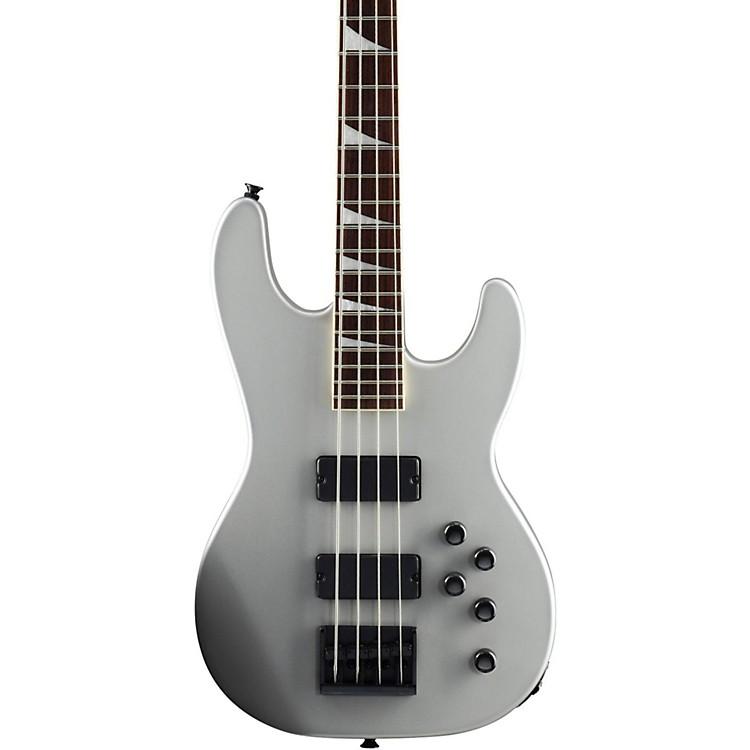 JacksonJS3 Concert Electric Bass GuitarQuicksilver