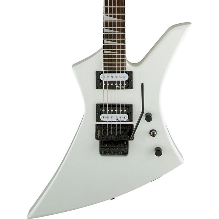 JacksonJS32 KE Electric GuitarFerrari RedRosewood Fingerboard