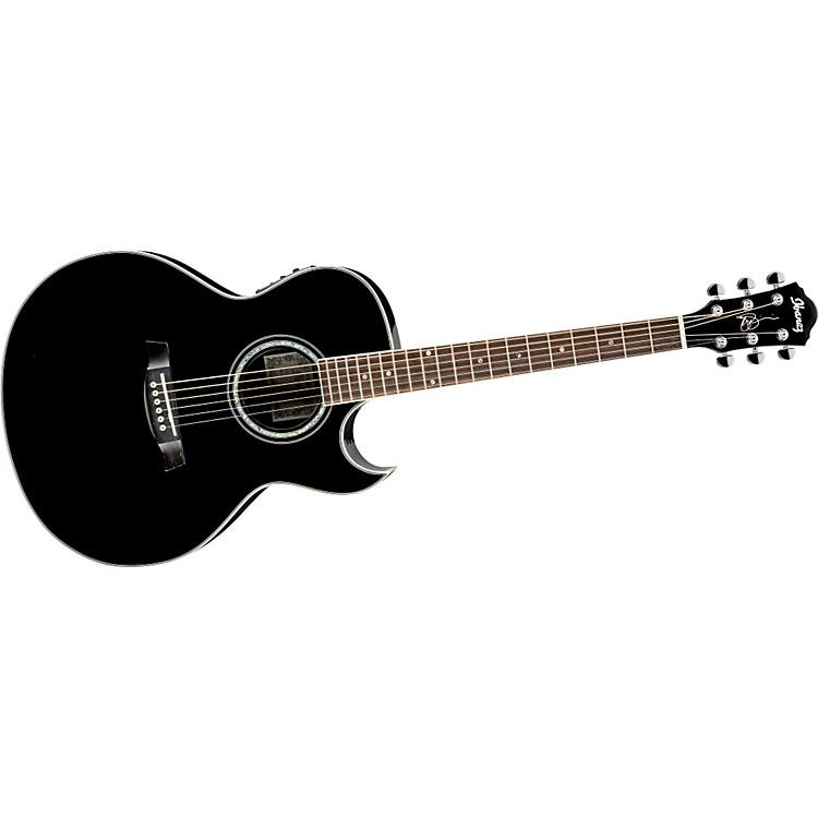 IbanezJSA5 Satriani Signature Solid-Top Acoustic Guitar
