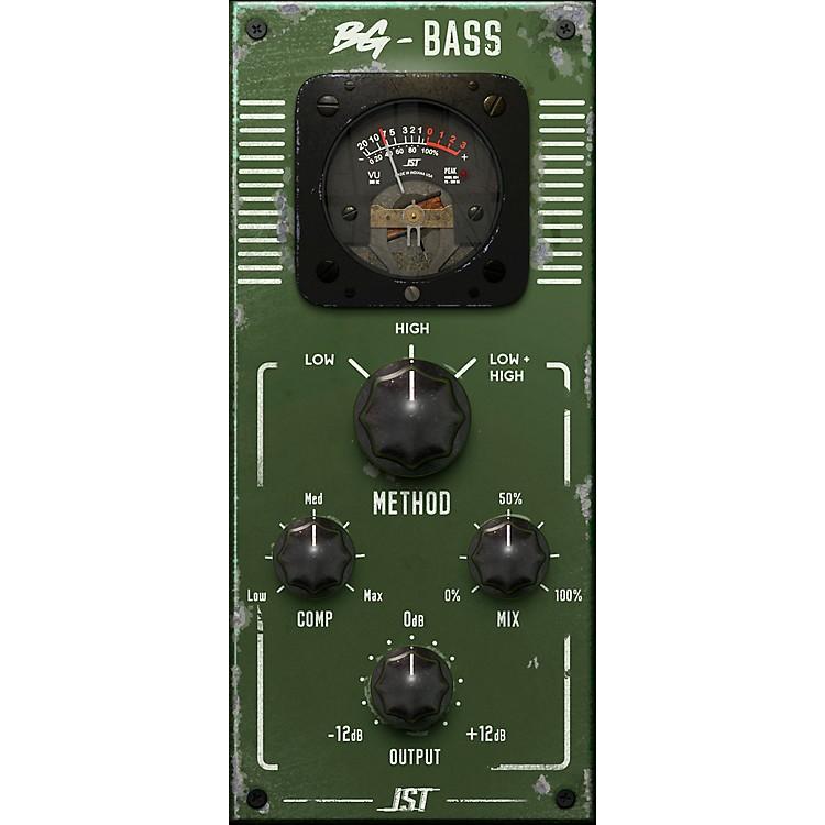 Joey Sturgis TonesJST Bus Glue Bass