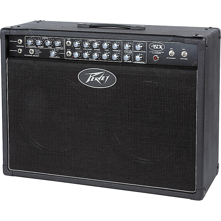 PeaveyJSX 212 Joe Satriani Combo Amp