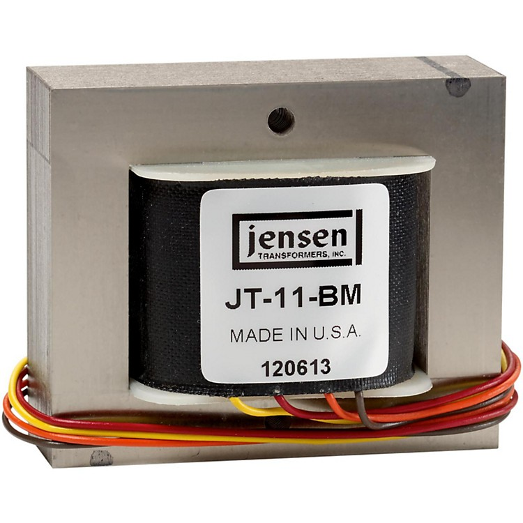 Avalon JT-1 High performance Jensen output transformer option for M5 only