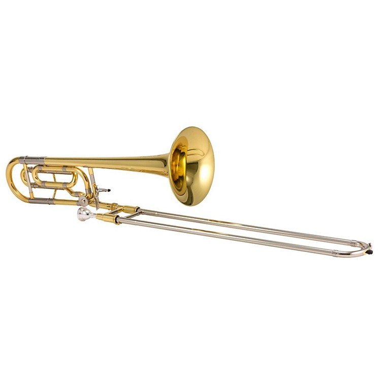 Jupiter JTB1100F Performance Series F-Attachment Trombone Lacquer