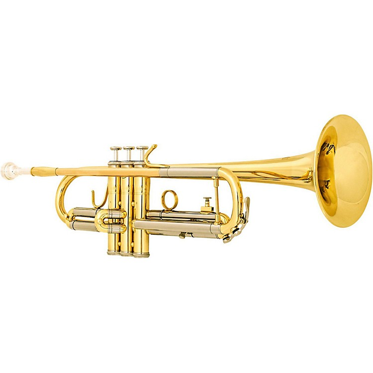 Jupiter JTR1100M Quantum Series Bb Marching Trumpet Lacquer