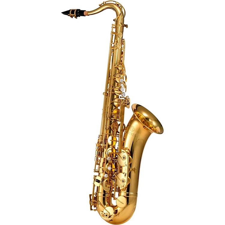 Jupiter JTS1100 Tenor Saxophone - Gold Lacquer Gold Lacquer