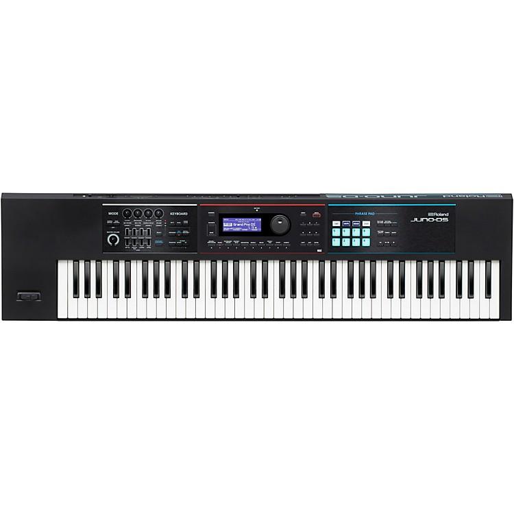 RolandJUNO-DS76 Synthesizer