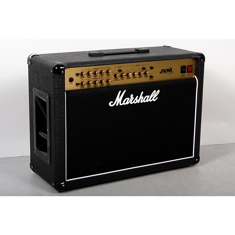 MarshallJVM Series JVM205C 50W 2x12 Tube Combo AmpBlack888365846347