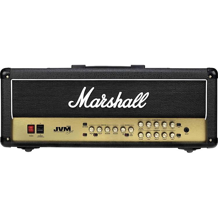 MarshallJVM Series JVM205HCF 50W Tube Guitar Amp Head