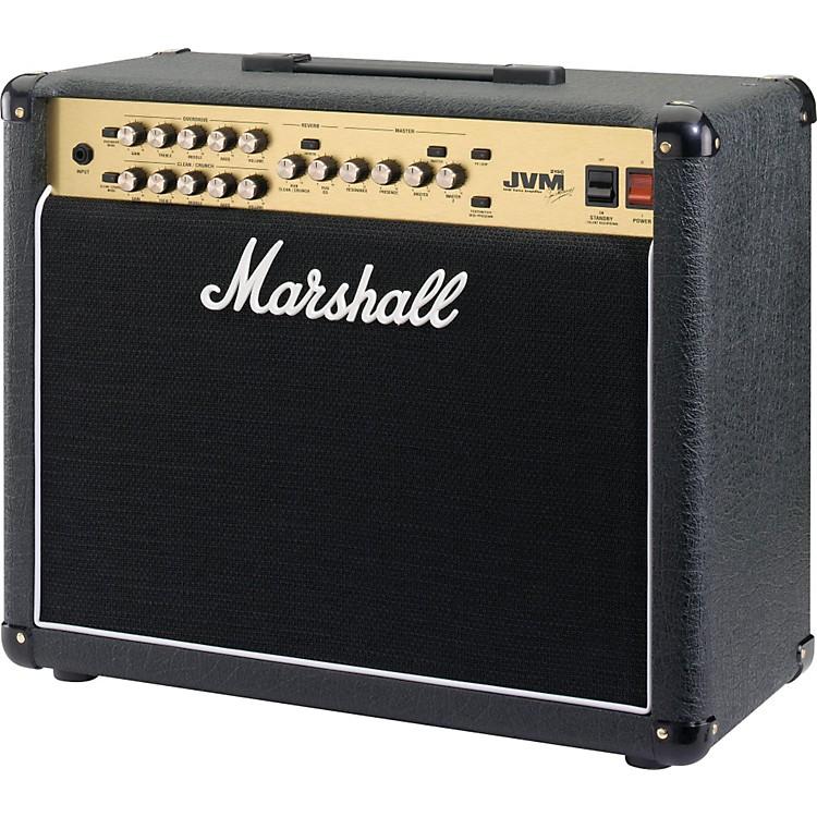 MarshallJVM Series JVM215C 50W 1x12 Tube Combo AmpBlack