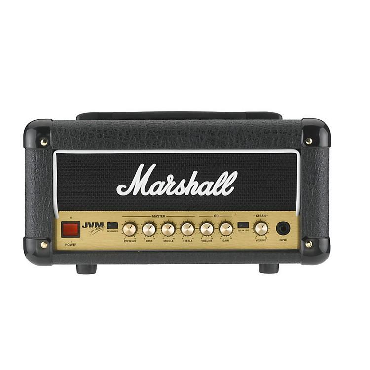 MarshallJVM1 50th Anniversary 2000s Era 1W Tube Guitar Amp Head