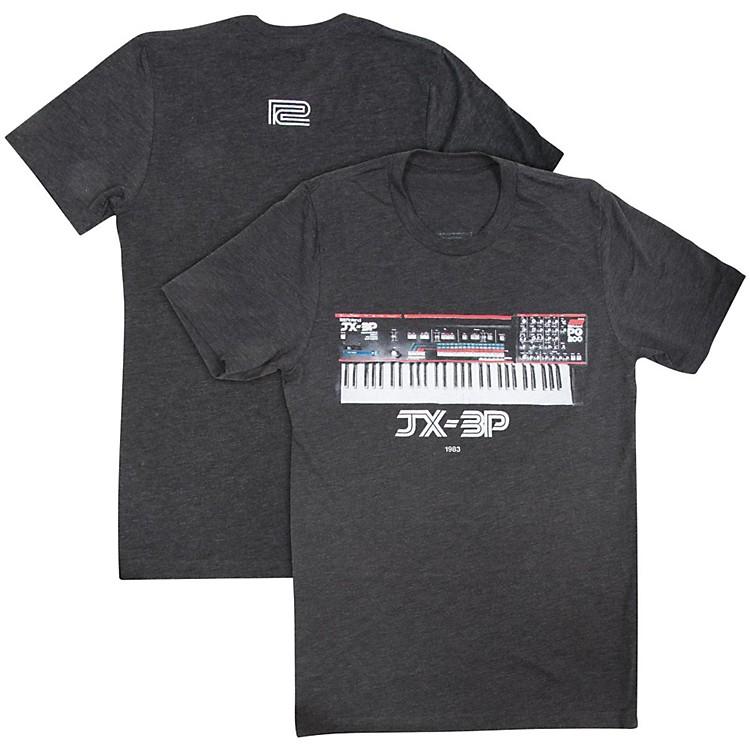 RolandJX-3P Crew T-ShirtXX Large