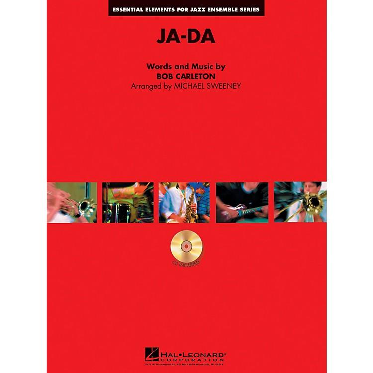 Hal LeonardJa-Da Jazz Band Level 1-2 Arranged by Michael Sweeney