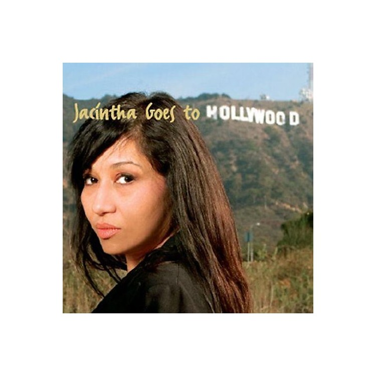 Alliance Jacintha - Jacintha Goes to Hollywood