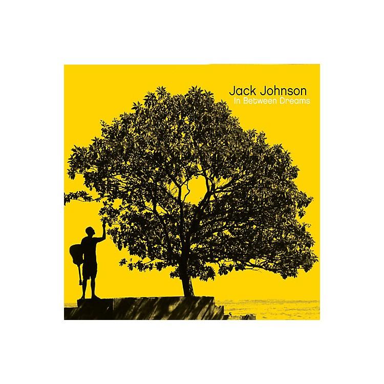 AllianceJack Johnson - In Between Dreams