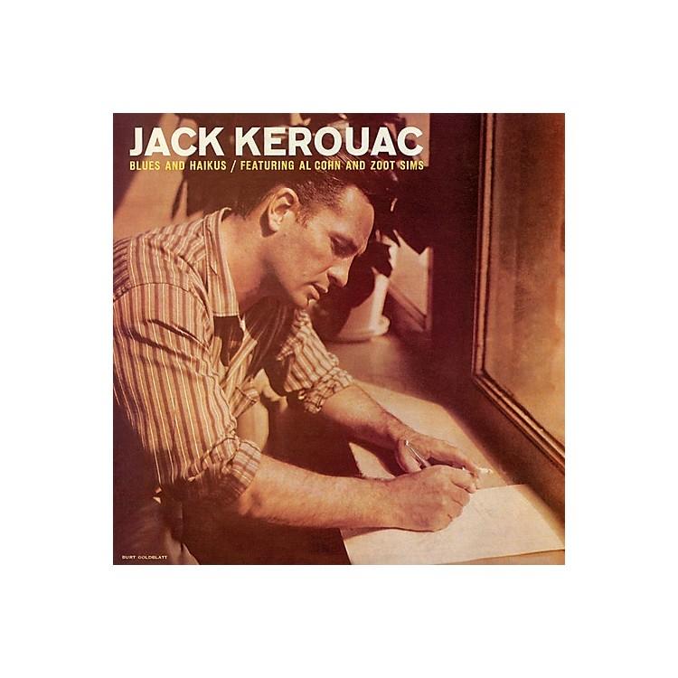 AllianceJack Kerouac - Blues & Haikus