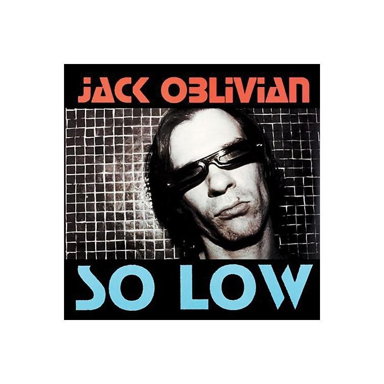 AllianceJack Oblivian - American Slang/So Low