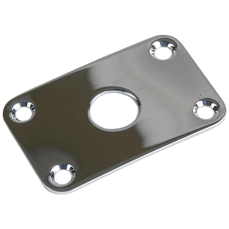 GibsonJack Plate with ScrewsExplorer Chrome
