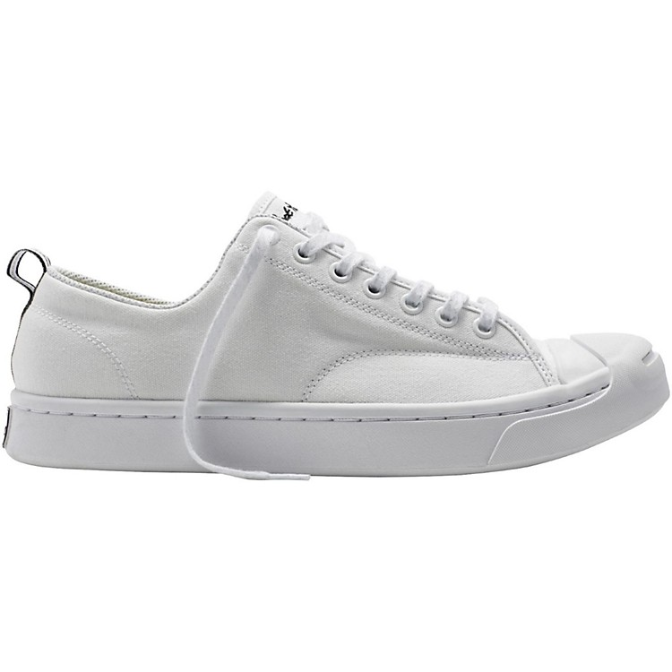 ConverseJack Purcell M-Series Oxford Optical White4