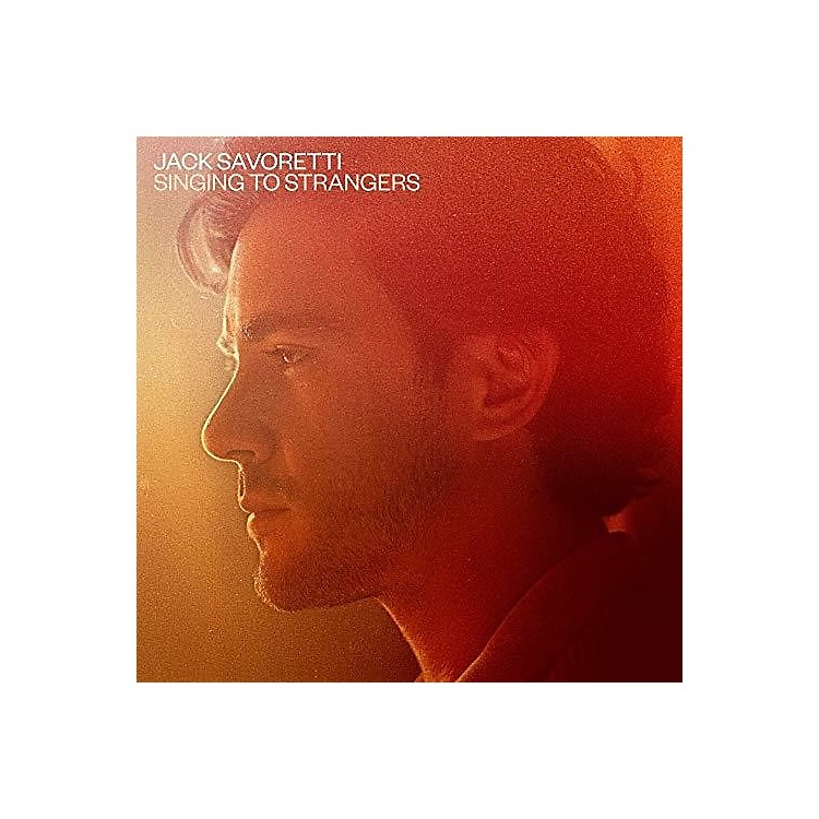 Alliance Jack Savoretti - Singing To Strangers