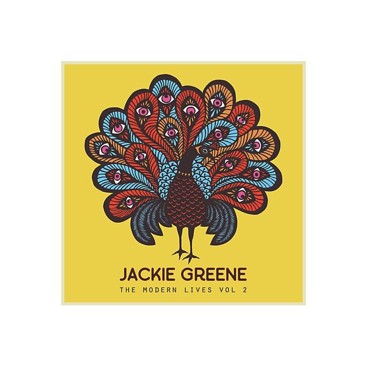 AllianceJackie Greene - The Modern Lives Vol. 2