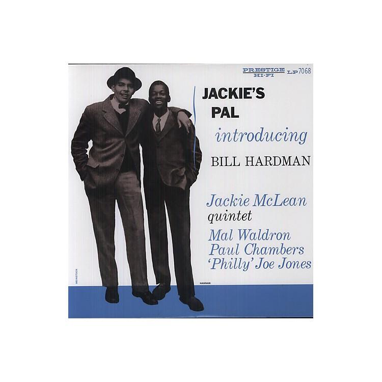 AllianceJackie McLean - Jackie's Pal
