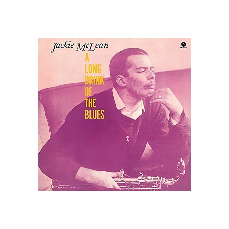 Alliance Jackie McLean - Long Drink of the Blues