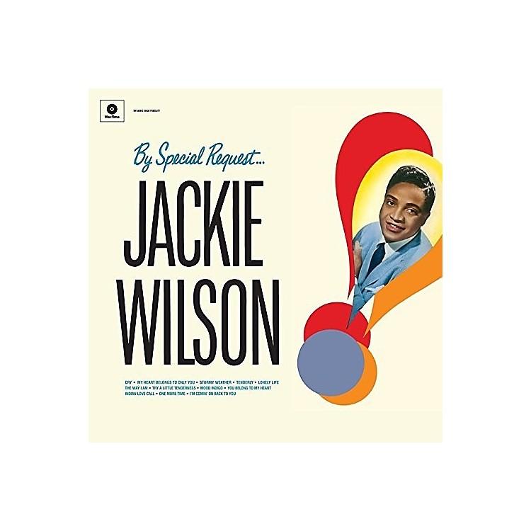 AllianceJackie Wilson - By Special Request + 2 Bonus Tracks