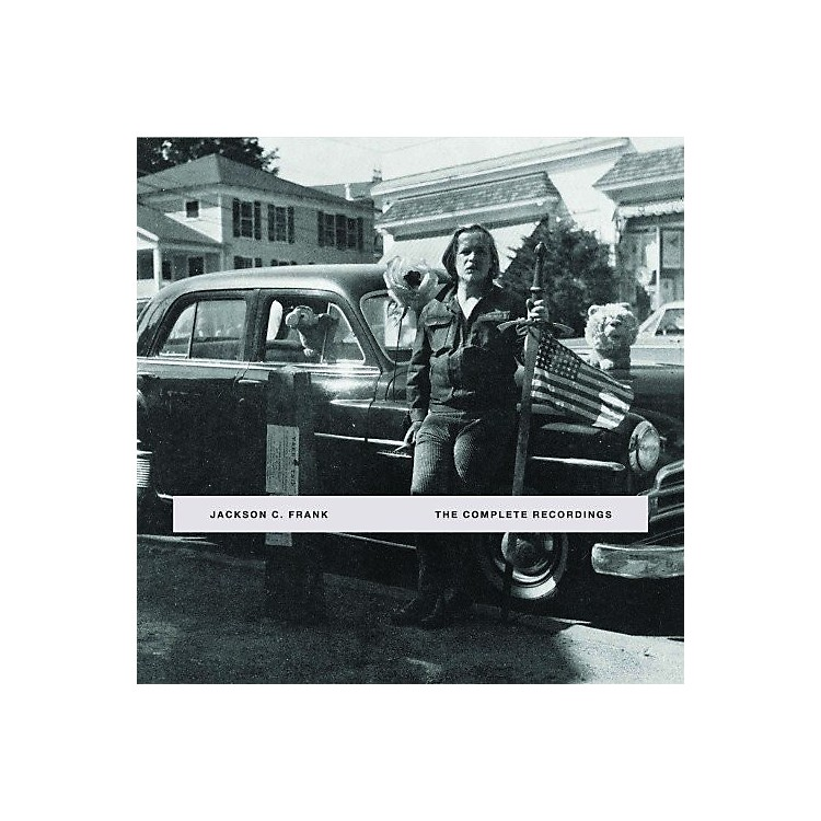 AllianceJackson Frank C - Complete Recordings Vol. 1