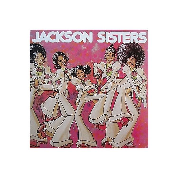 AllianceJackson Sisters - Jackson Sisters