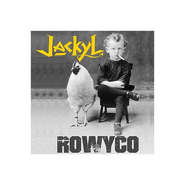 AllianceJackyl - Rowyco
