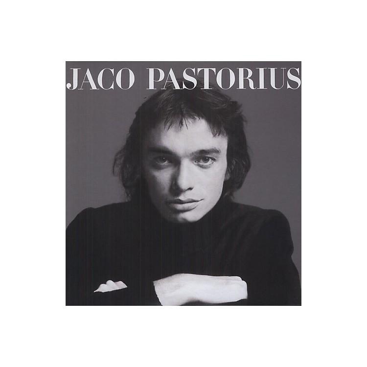 AllianceJaco Pastorius - Jaco Pastorius [180 Gram Vinyl] [Limited Edition]