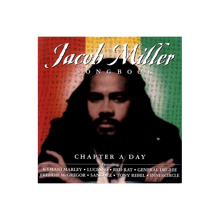 AllianceJacob Miller - Chapter a Day