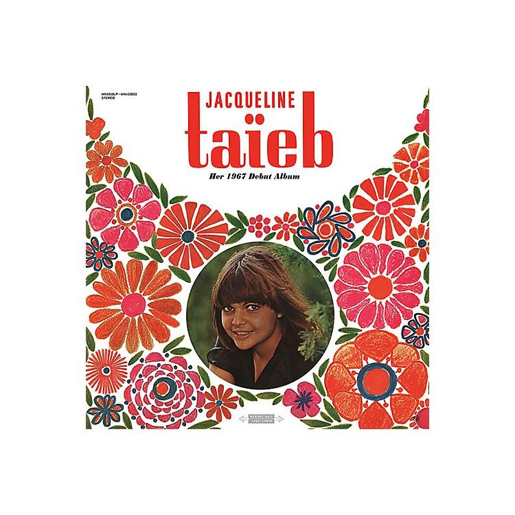 AllianceJacqueline Taieb - Jacqueline Taieb: Her 1967 Debut Album