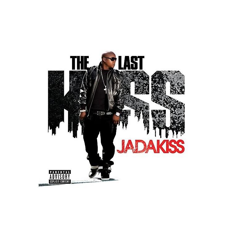 AllianceJadakiss - The Last Kiss