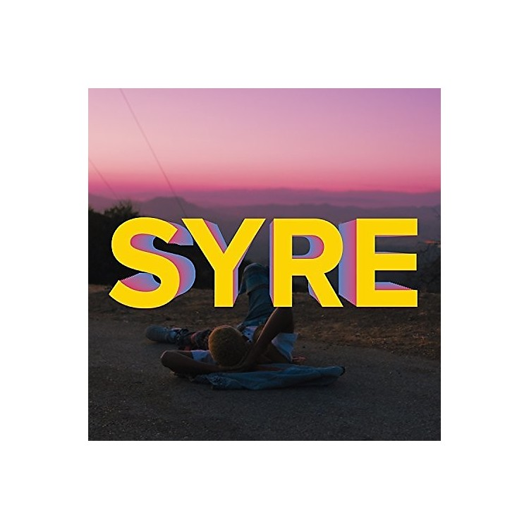 Alliance Jaden Smith - Syre