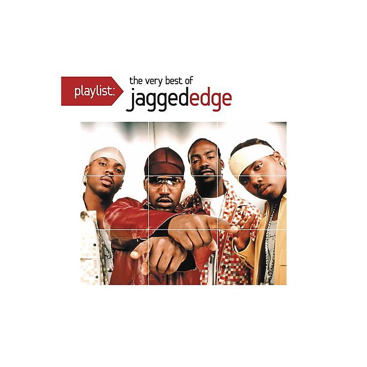 AllianceJagged Edge - Playlist: Very Best of (CD)