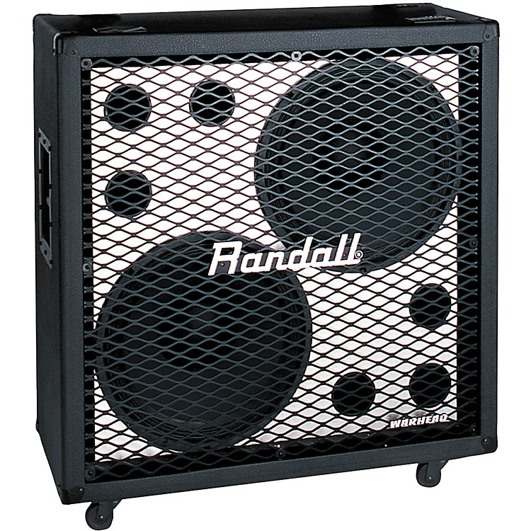 RandallJaguar 200 2x15 Cabinet