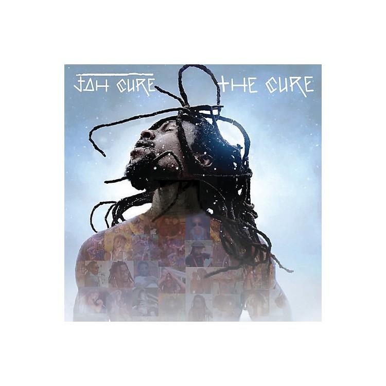 AllianceJah Cure - The Cure