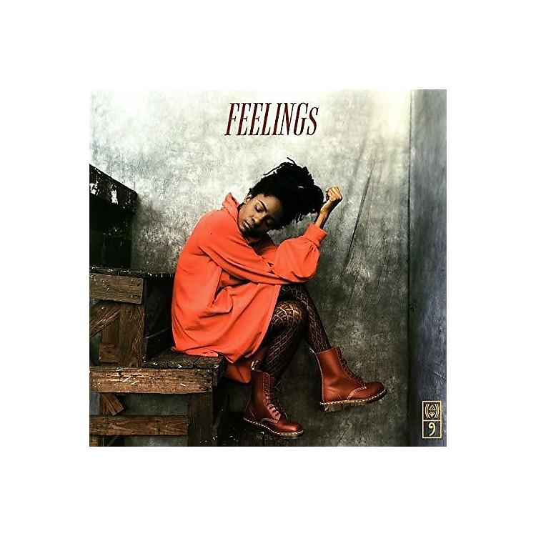 AllianceJah9 - Feelings