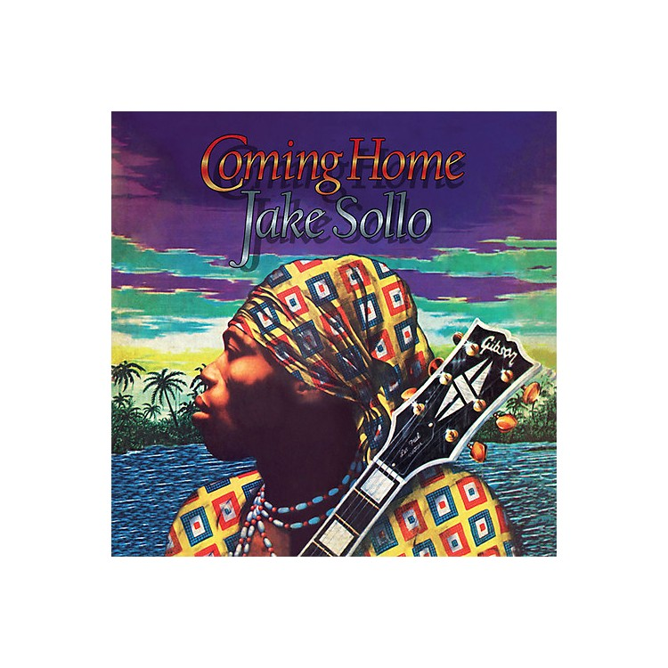 AllianceJake Sollo - Coming Home
