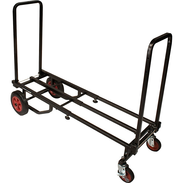 JAMSTANDS JamStand JS-KC90 Karma Series Transport Cart - Medium Duty