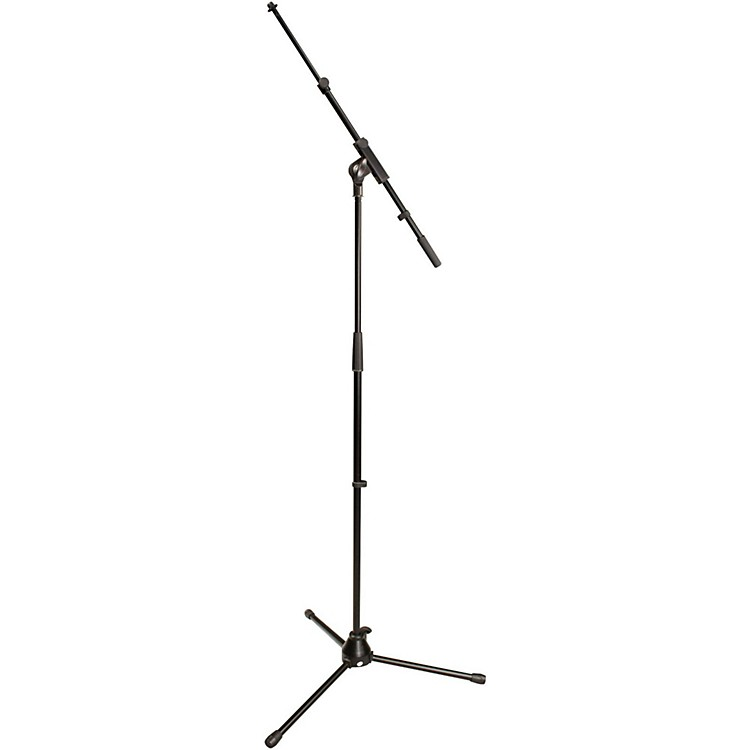 JAMSTANDSJamStands Tripod Microphone Stand with Telescoping Boom